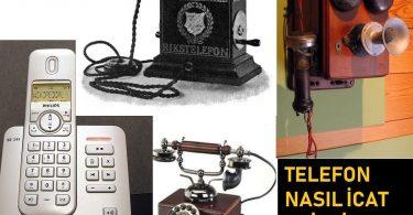 Telefon Nasıl İcat Edildi? 1 – TELEFON NASIL İCAT EDİLDİ 1