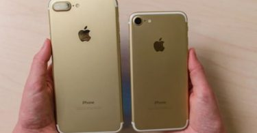 iPhone 8 Yerine iPhone 7S