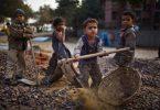 Çocuk İşçiliği Hakkında yazı