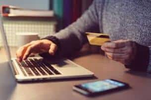 İnternette Kredi Kartı Kullananlar Dikkatli Olsun