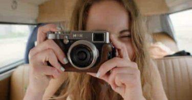 En İyi 10 Dijital Fotoğraf Makinesi 2017
