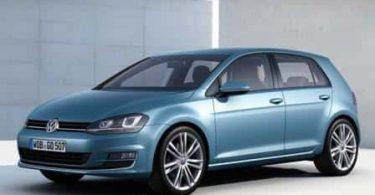 Volkswagen Golf 1.4 TSI ACT Comfortline DSG: 95.600 TL - Benzinli - Karma Yakıt Tüketimi 4.7 lt - 7 İleri Otomatik - Yıllık Vergisi 997 TL