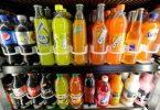 Hazır Meyve Suları ve Gazlı İçeceklerin Zararları