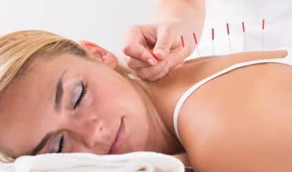 Akupunktur Nedir? Akupunktur Tedavisi Kabul Gören Hastalıklar...