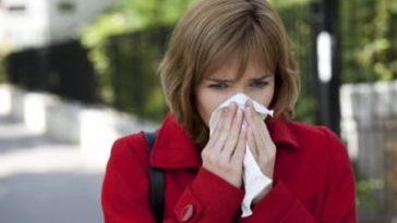 Alerjik Rinit Nedir? Alerjik Rinitin Tanı ve Tedavisi