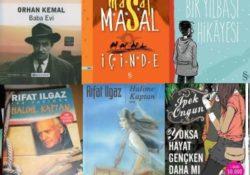 Gençlere Tatil İçin Beş Kitap Önerisi