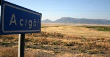 Türkiye'nin Kurumakta Olan Gölleri ve Bu Göllerin Doğal Çevreye Etkileri