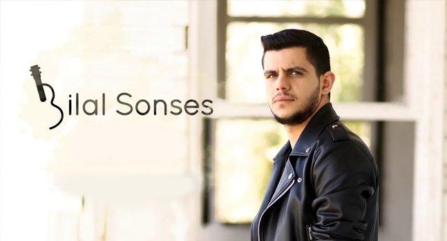 Bilal Sonses Aslen Nereli