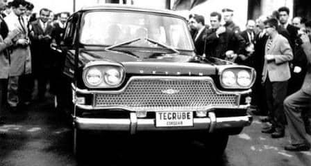 İlk Yerli Otomobil olan Devrim Arabaları Nerede?