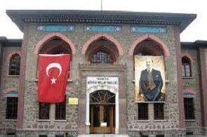 Ankara'nın Başkent Olmasının En Önemli Nedenleri