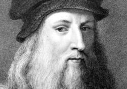 Leonardo da Vinci Kimdir? Bilim ve Sanat Çalışmaları