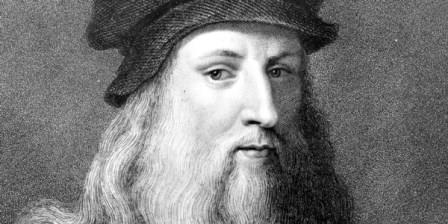 Leonardo da Vinci Kimdir? Hayatı ve