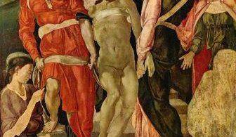 Michelangelo Kimdir? Hayatı, Tabloları ve Mimari Eserleri