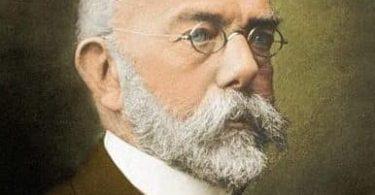 Verem Aşısını Bulan Robert Koch Kimdir?