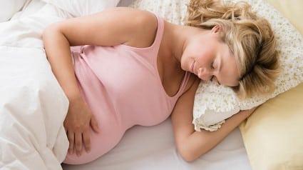 Hamilelikte Uyku Sorunları ve Çözüm Önerileri
