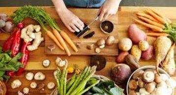 Çocuklarda ve Gençlerde Doğru Beslenmenin Önemi