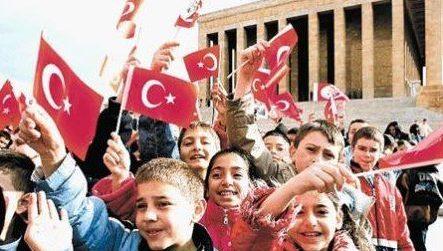 23 Nisan Ulusal Egemenlik ve Çocuk Bayramı Neden ve Niçin Kutlanır?