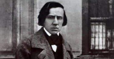 Chopin Kimdir? Kısaca Chopin'in Hayatı ve Eserleri