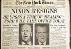 Watergate Skandalı Nedir?