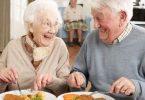 Yaşlılarda Sağlıklı Beslenme Nasıl Olmalıdır?