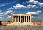 Ankara'da Gezilecek Yerler, Müzeler ve Tarihi Binalar ile Bulundukları Bölgeler