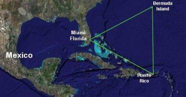 Bermuda Şeytan Üçgeni Hakkında Genel Bilgi