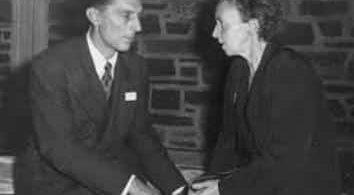 Frederic Joliot-Curie Kimdir? Hayatı ve Bilimsel Çalışmaları