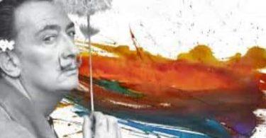 Salvador Dalí Kimdir? Kısaca Hayatı ve Eserleri