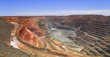 Madencilik Sonucu Ortaya Çıkan Çevre Sorunları
