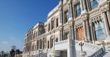 İstanbul'daki En Beğenilen 5 Yıldızlı 12 Otel