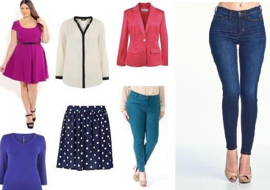 Kadınların Vücut Tipine En Uygun Kıyafet Tercihi Nasıl Olmalıdır?