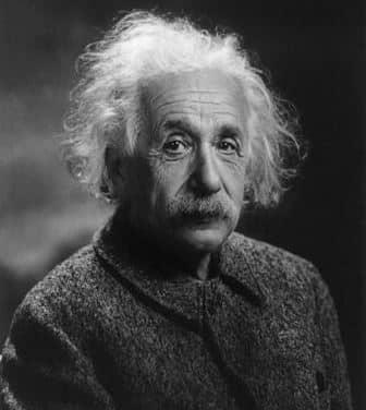 Albert Einstein Kimdir? Hayatı, Bilimsel çalışmaları ve Buluşları