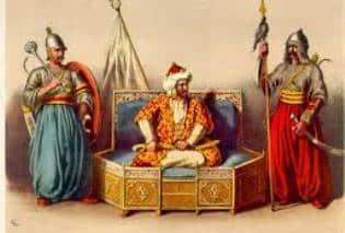 Osmanlı Devlet Teşkilatı ve Kısaca Temel Özellikleri