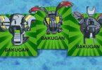 Bakugan Nasıl Oynanır?