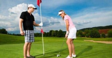 golf Nasıl Oynanır?