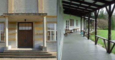 Teras, Balkon, Kameriye, Veranda ve Sundurma Nedir? 1 – teras verdana sundurma 1