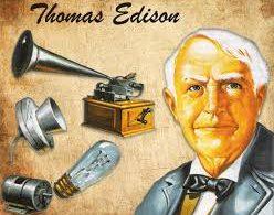 Thomas Edison Kimdir? Kısaca Hayatı ve Buluşları