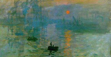 Claude Monet Impression