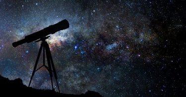 Astronomi Nedir? İlgi Alanları ve Dalları