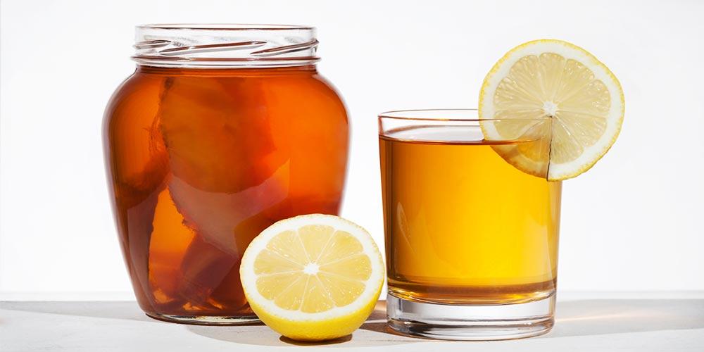 kombu çayının yararları