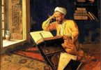 Müştak Baba Kimdir, Ankara Kehaneti Nedir?