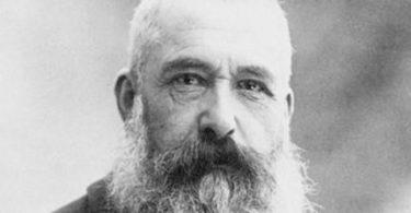 Claude Monet Kimdir? Kısaca Hayatı ve Eserleri