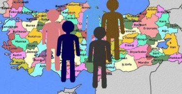 Nüfus Sayımı Nedir, Niçin Yapılır? Türkiye'nin Nüfus İstatistikleri