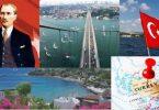 Türkiye'yi Yurt Dışında Hiç Görmemiş Birine Anlatmak