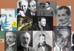 MEB Tarafından Önerilen 100 Türk Edebiyatçısı