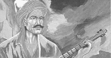 Karacaoğlan'ın Hayatı ve Eserleri