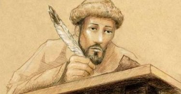 Kaşgarlı Mahmud Kimdir? Kısaca Hayatı ve Eserleri