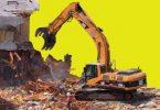 Bina Yıkım İşi Nasıl Yapılır? Yıkım Yöntemleri ve Güvenli Yıkım