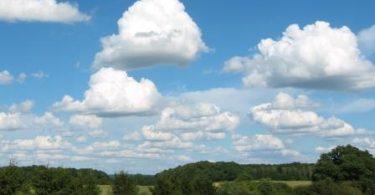 Bulutların Oluşumu, Özellikleri ve Çeşitleri