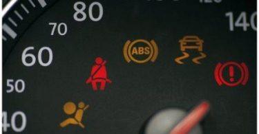 ABS Lambası Neden Yanmaktadır?